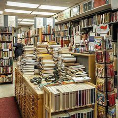 "photo ""Brattle Book Shop"""