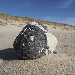 "photo ""The stone"""