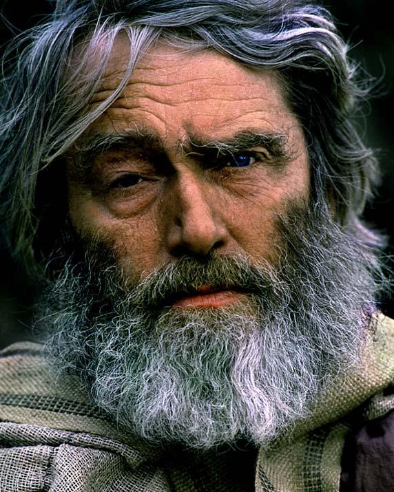 """фото """"Old Man"""" метки: портрет, мужчина"""
