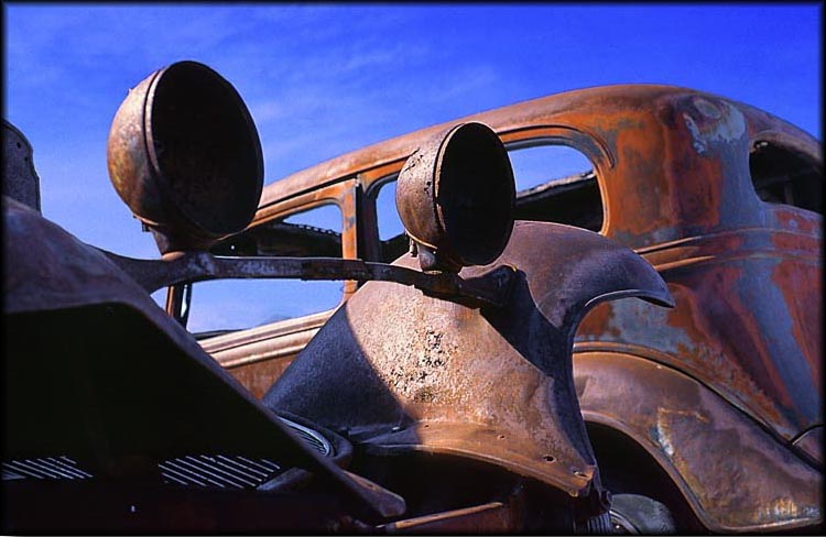 """фото """"Rusty Cars"""" метки: разное,"""