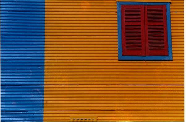 "фото ""La Boca, Buenos Aires, Argentina"" метки: архитектура, пейзаж,"