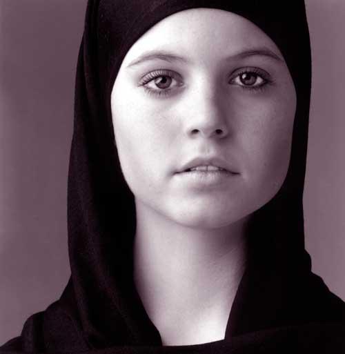 "фото ""Csenge"" метки: портрет, женщина"