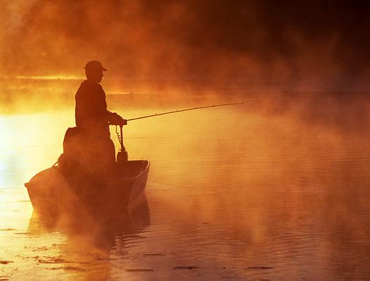 история рыбак и бизнесменов
