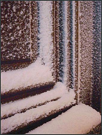 "photo ""Winter Abstract"" tags: still life, abstract,"