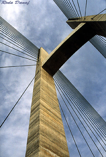 """фото """"Bridge"""" метки: архитектура, пейзаж,"""