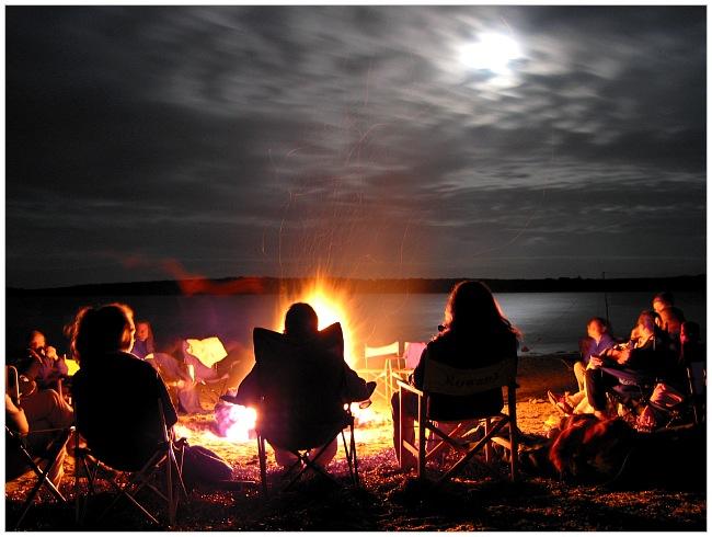 "фото ""Happy New Year"" метки: пейзаж, путешествия, Австралия, ночь"