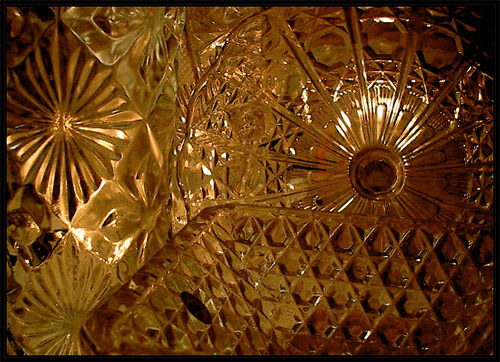 """photo """"Crystalized Abstract"""" tags: abstract, still life,"""