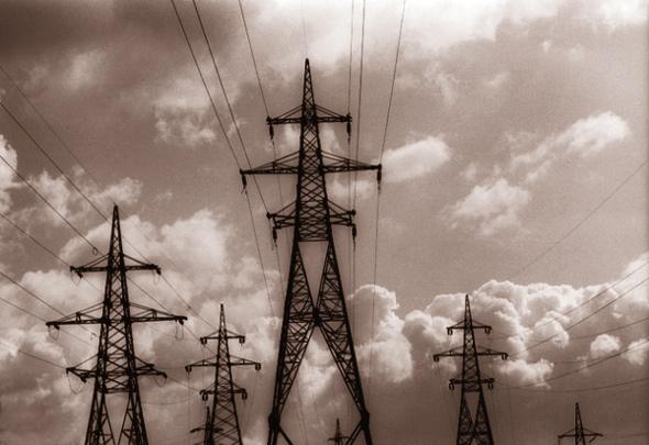 "photo ""Invasion"" tags: landscape, misc., clouds"