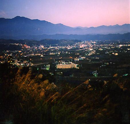 """фото """"Rest beside the mountain"""" метки: пейзаж, горы"""