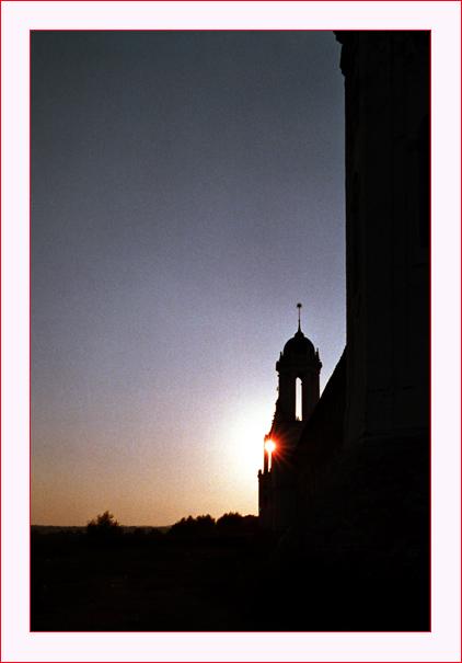 """фото """"Закат"""" метки: пейзаж, путешествия, Европа, закат"""