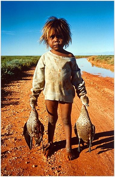 "фото ""Ducks"" метки: портрет, путешествия, Австралия, дети"