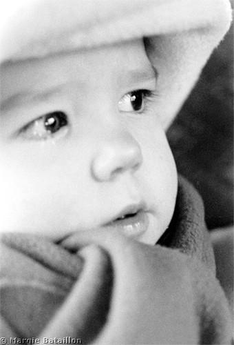 """photo """"Maive"""" tags: portrait, children"""