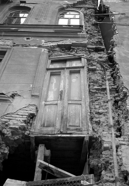 "photo ""Door #1 (Doors)"" tags: genre, misc.,"