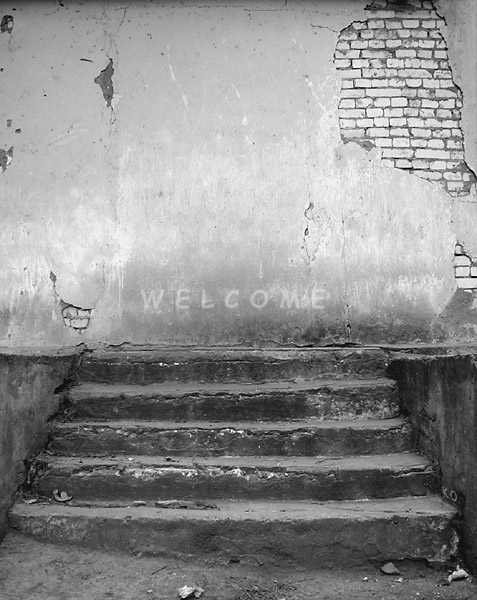 "photo ""Welcome (Doors)"" tags: genre,"