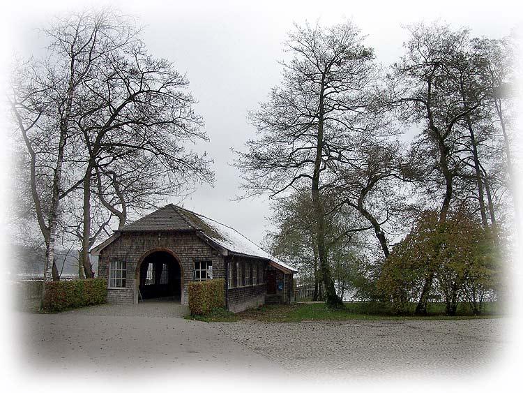 "фото ""Поздняя осень на острове"" метки: путешествия, пейзаж, Европа, осень"