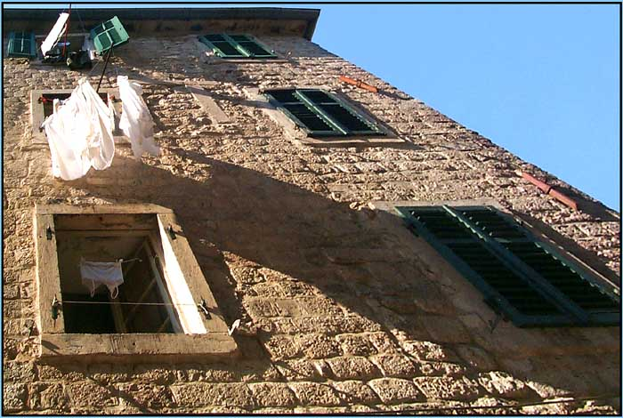 "photo ""Windows №1 (not MS!!! 8o)"" tags: travel, architecture, landscape, Europe"