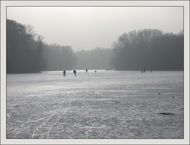 "photo ""Winter Day"" tags: landscape, sport, winter"