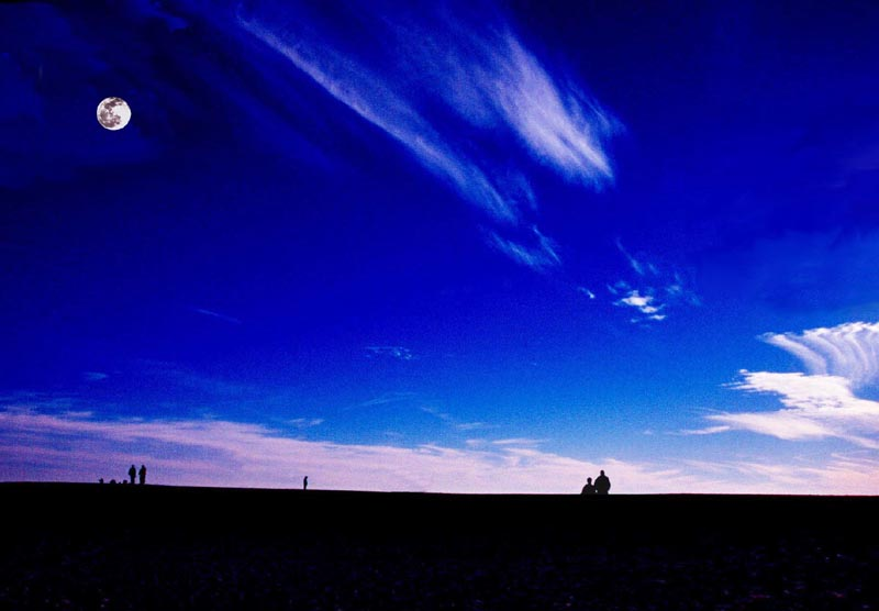 """фото """"Dark Side Of The Earth"""" метки: путешествия, пейзаж, Северная Америка"""