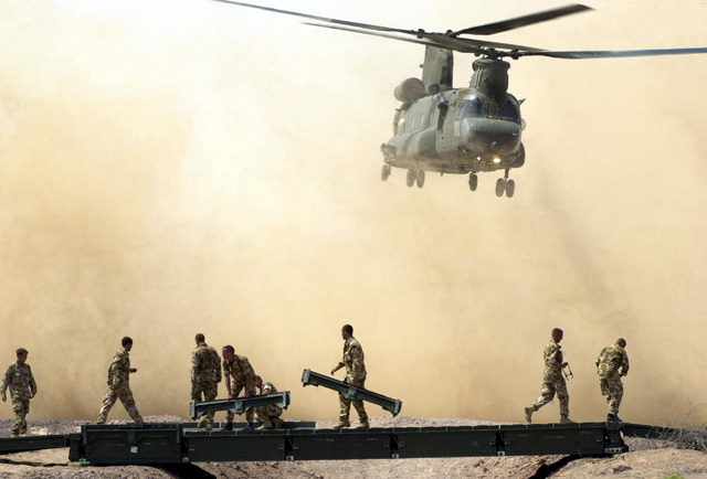 "фото ""Assault bridge"" метки: репортаж,"