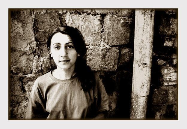 """фото """"Laila"""" метки: разное, портрет, женщина"""