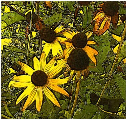 """фото """"*****"""" метки: природа, пейзаж, осень, цветы"""