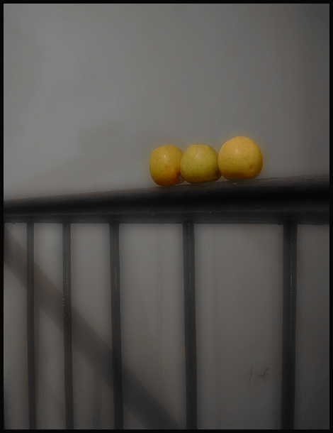 "фото ""Triple..."" метки: натюрморт, жанр,"