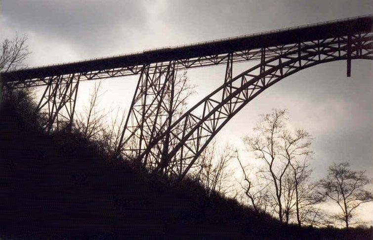 "photo ""bridge"" tags: travel, architecture, landscape, Europe"