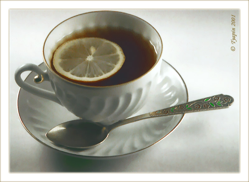 "фото ""Освежающий напиток"" метки: натюрморт, жанр,"