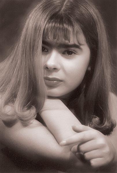 "фото ""Юлия"" метки: портрет, женщина"