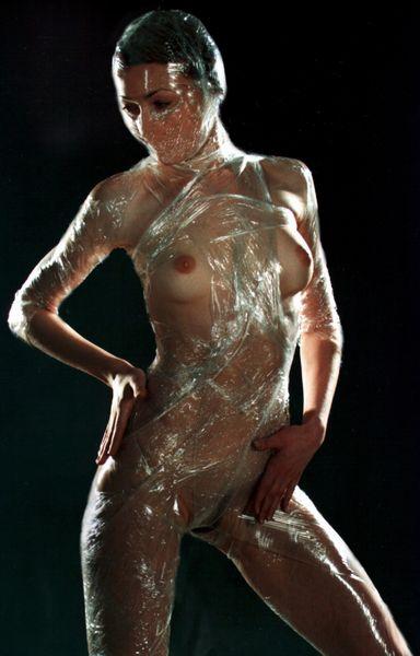 """фото """"инопланетный гость"""" метки: ню, жанр,"""