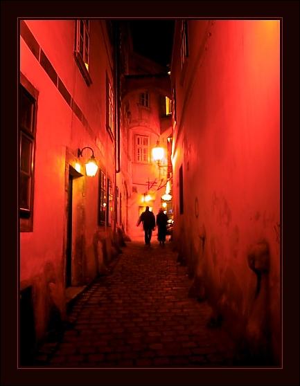 """фото """"Vienna in Red"""" метки: архитектура, жанр, пейзаж,"""