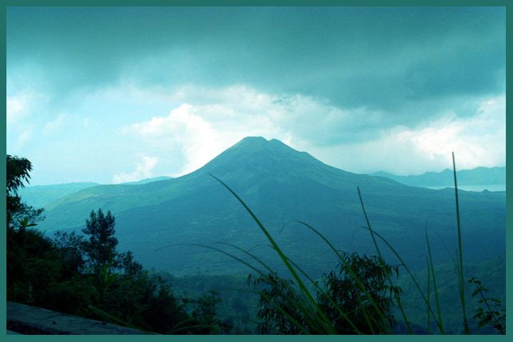 "фото ""Вулкан"" метки: пейзаж, путешествия, Азия"