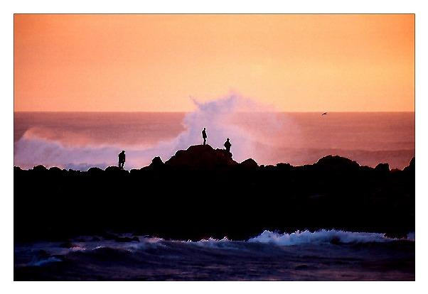 """фото """"Sunset"""" метки: путешествия, пейзаж, Европа, закат"""