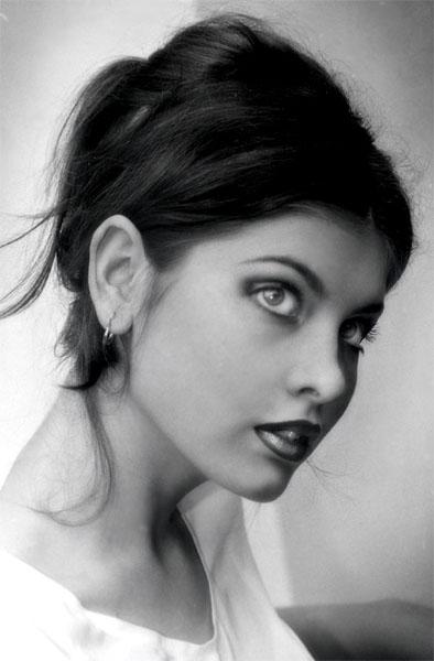 """photo """"The come passion"""" tags: portrait, genre, woman"""