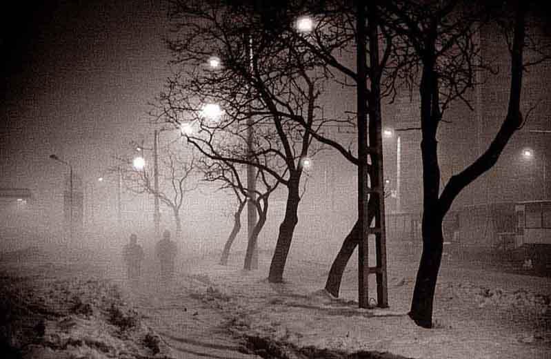 """фото """"Untitled"""" метки: разное, пейзаж, ночь"""