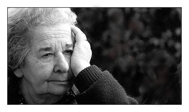 """фото """"Mother"""" метки: портрет, женщина"""