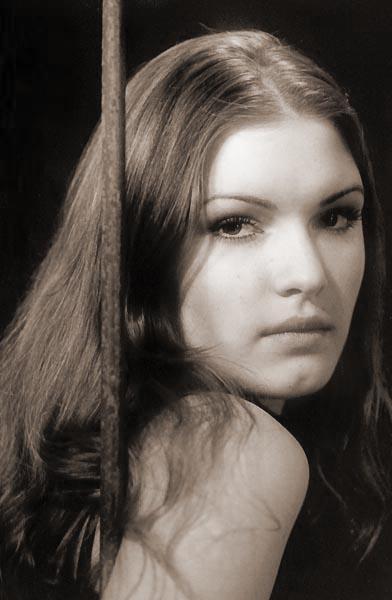 """фото """"Тома"""" метки: портрет, женщина"""