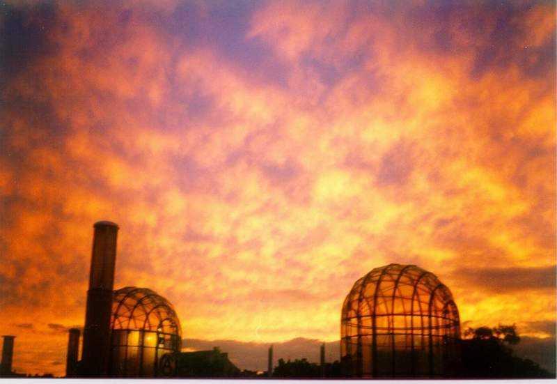 "фото ""Прага"" метки: пейзаж, закат"