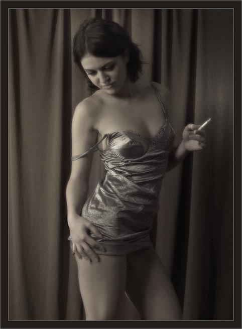 "фото ""=05="" метки: портрет, женщина"