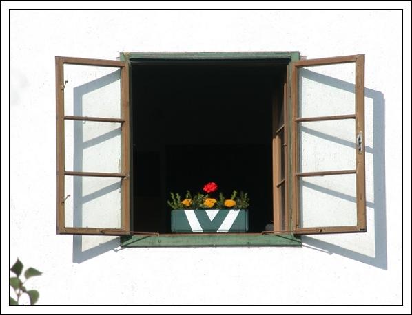 "фото ""Window"" метки: архитектура, разное, пейзаж,"