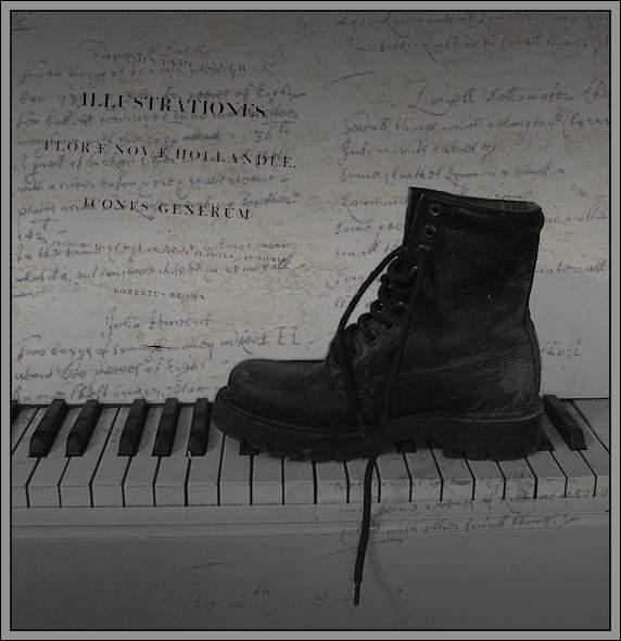 "photo ""Street Music ..."" tags: still life, genre,"