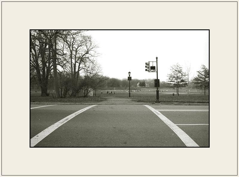 "фото ""Prospekt Park.NY.1995."" метки: разное,"