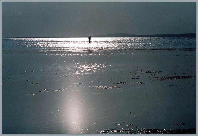 "фото ""Стопами Святого Петра"" метки: жанр, пейзаж, вода"