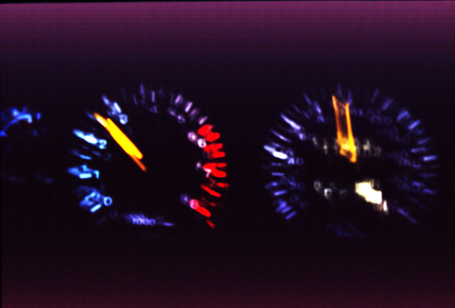 "photo ""Life in the fast line #3"" tags: abstract, still life,"