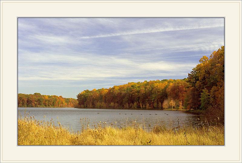 """фото """"Краски осени."""" метки: пейзаж, осень"""