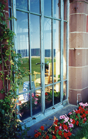 """фото """"A Room With A View"""" метки: путешествия, Северная Америка"""