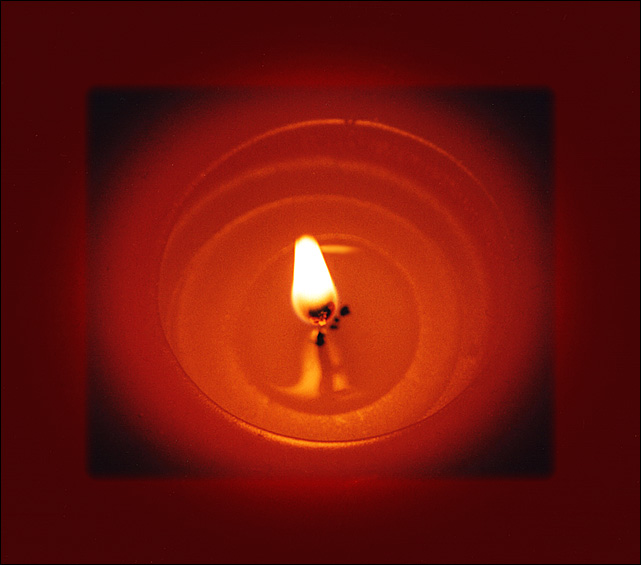 "photo ""Candle Fairy"" tags: still life, macro and close-up,"