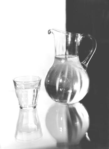 """фото """"Белое и черное"""" метки: натюрморт, абстракция,"""