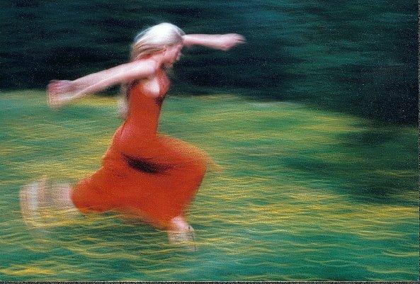 """фото """"The flight of the fairy"""" метки: разное, портрет, женщина"""