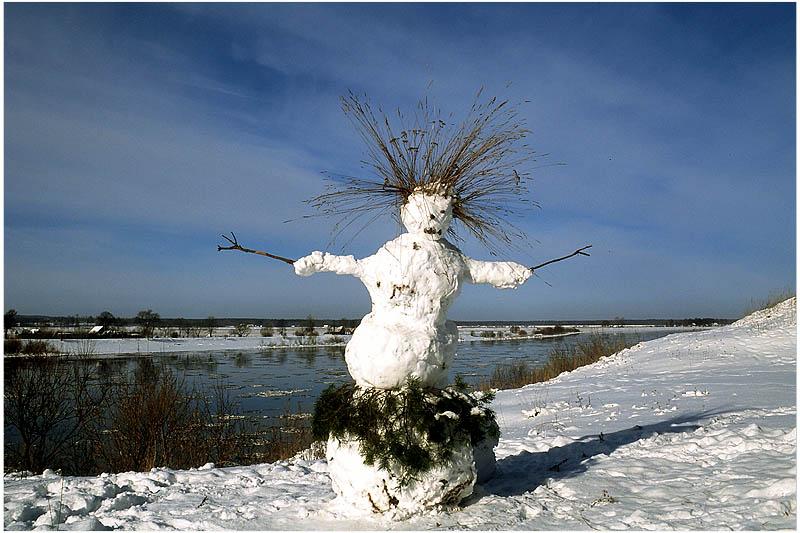 сказочная картинки прощай зима холодная есть размерам